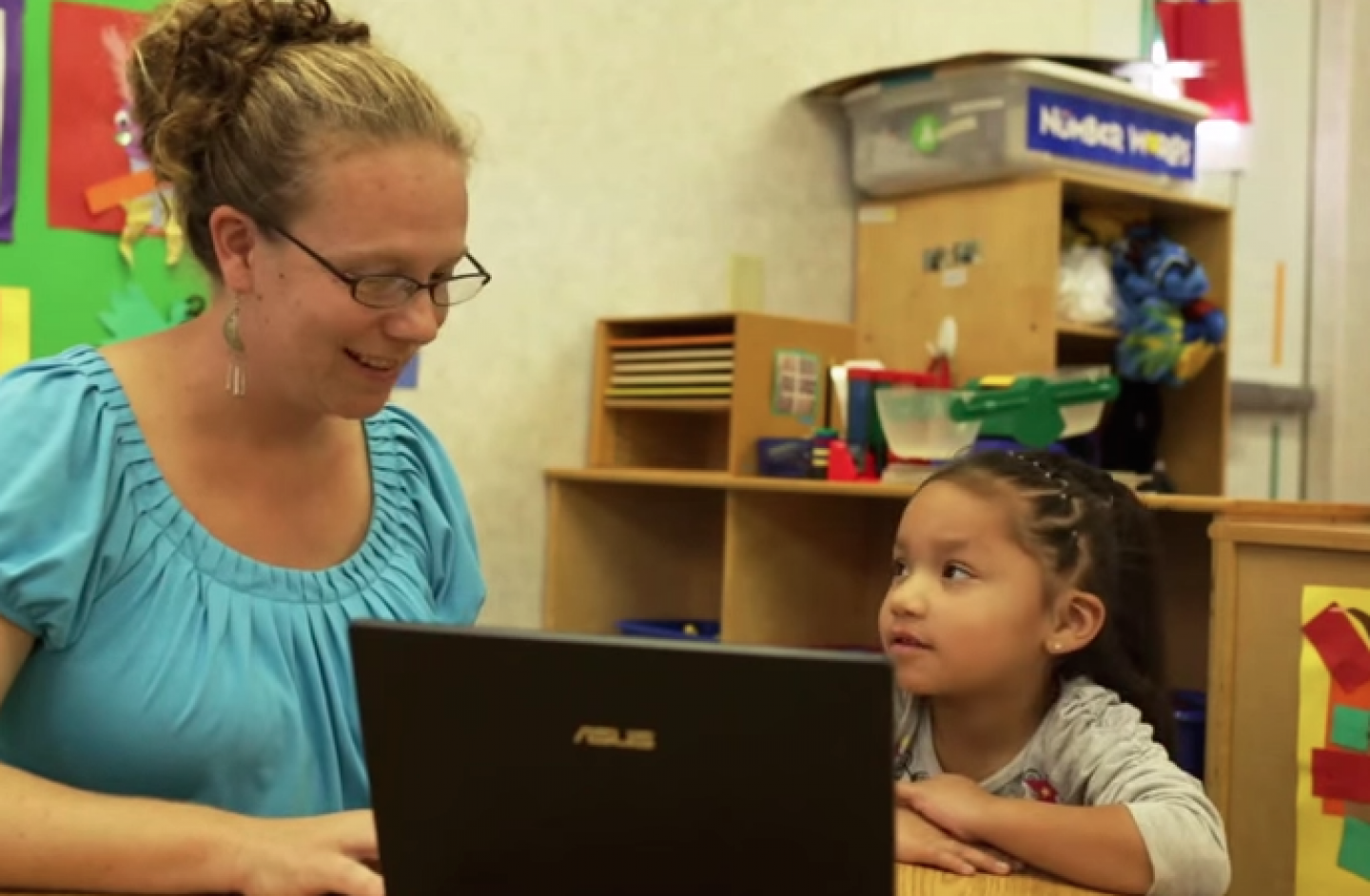 Four strategies for classroom teachers to support English Language Learners