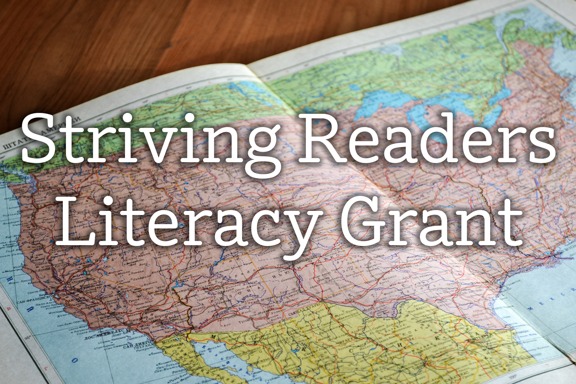 State(s) of Affairs: The 2017-18 Striving Readers Literacy Grant