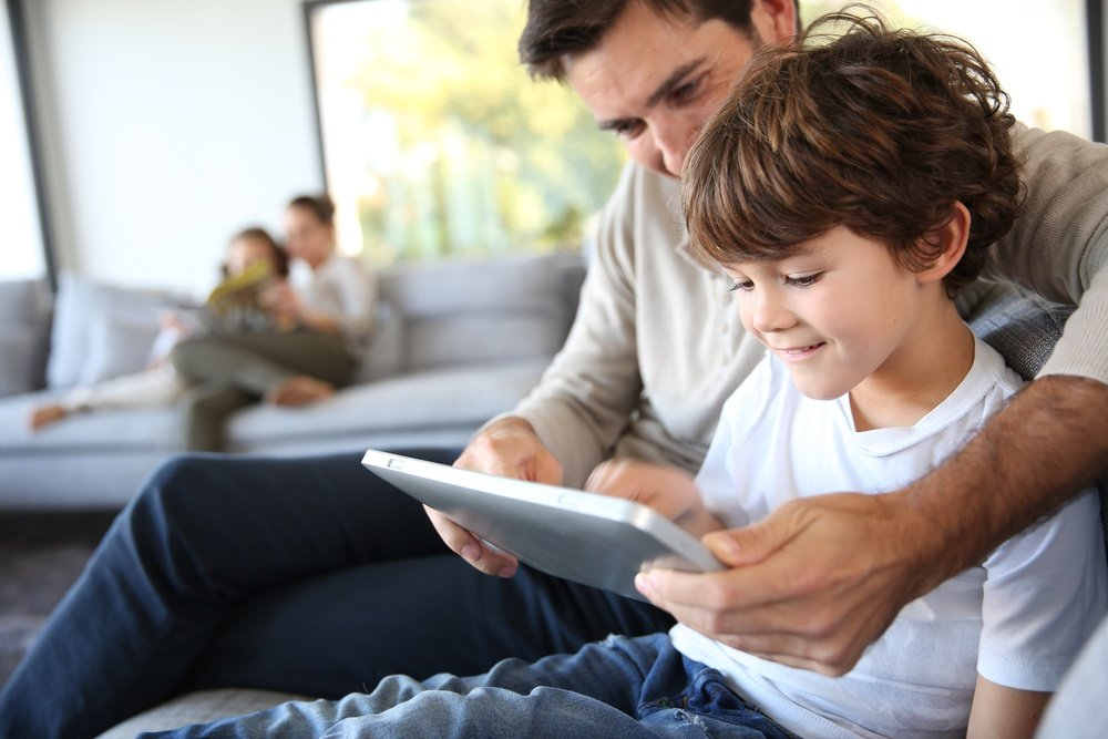 For Parents: Digital Games – Distraction or Learning Tools?