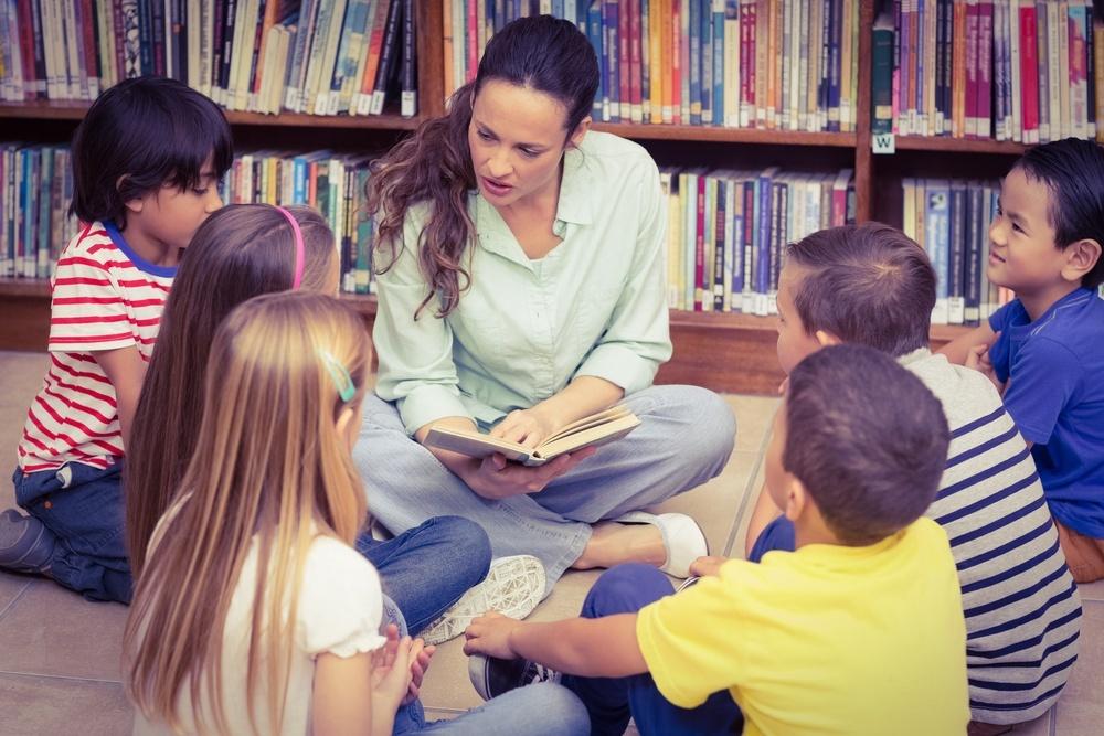 CKLA Teacher Spotlight: Sharing the Art of Poetry with Kindergarteners
