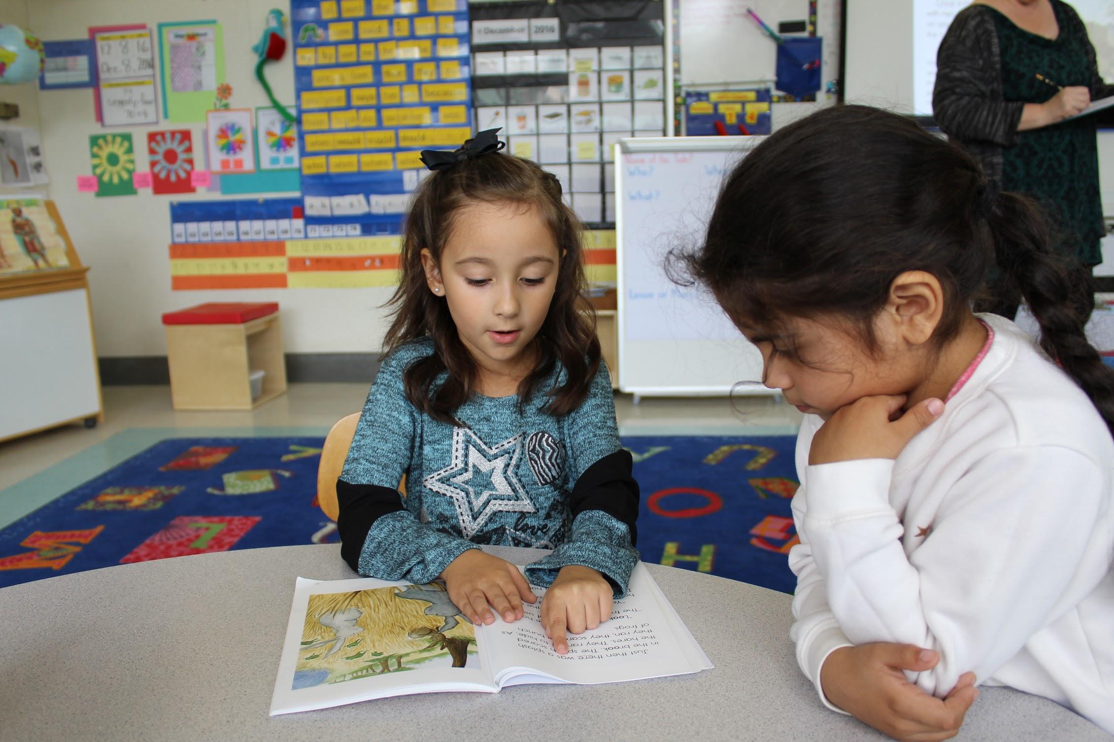 Meet our CKLA Ambassadors: A Colorado teacher shares her favorite parts of Amplify CKLA